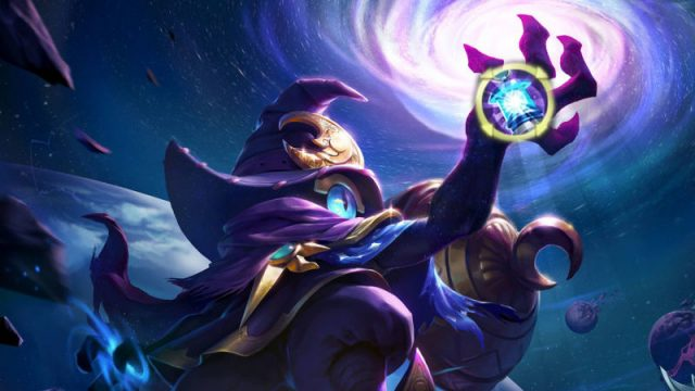 Tips Menggunakan Hero Mobile Legend Cyclops